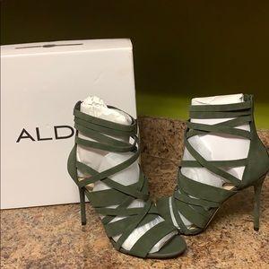 Kelany Open Toe heels
